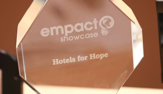 H4H Empact Showcase Award