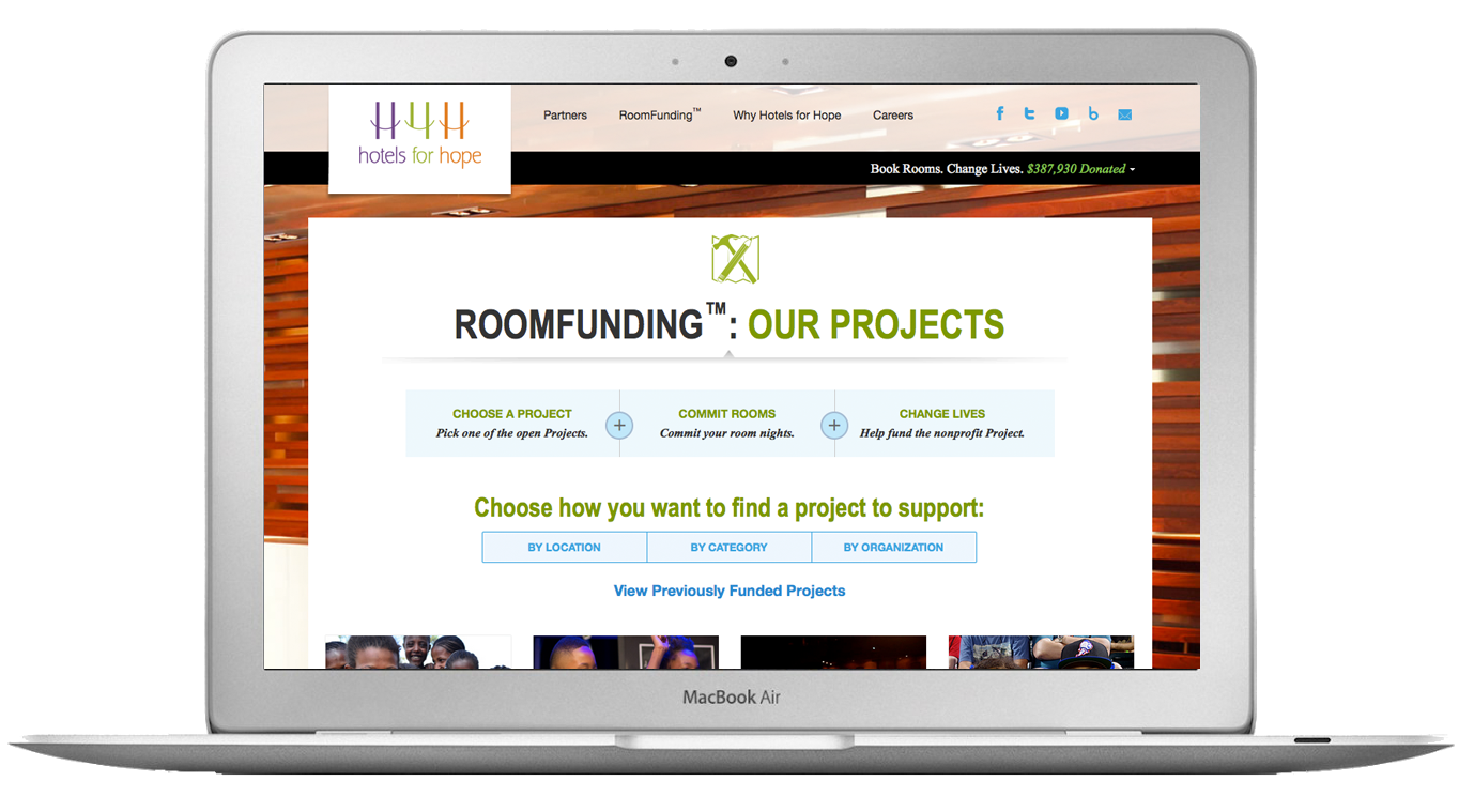 Meet RoomFunding